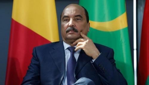 في عيد استقلالها الرئيس الموريتاني يؤكد تصديه لتسييس الإسلام
