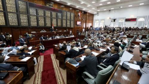 محادثات لاستئناف عقد جلسات البرلمان في عدن