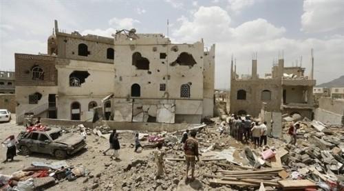 أرقام مرعبة.. انتهاكات مليشيا الحوثي في الضالع