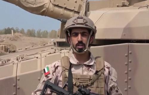 روايات جنود الإمارات المشاركين ضمن قوات التحالف في اليمن