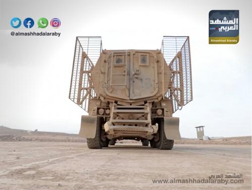 القبضة الحديدية عملية عسكرية لقوات النخبة الحضرمية ( انفوجراف )
