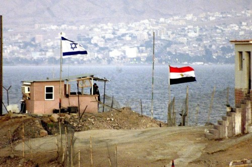 """هل يقود لواء """"فاران"""" إلى تصعيدات بين مصر وإسرائيل ؟ (تقرير خاص)"""
