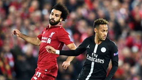 تعرف على القنوات الناقلة وموعد مباراة باريس سان جيرمان وليفربول