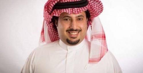 إعلامي إماراتي: تركي آل الشيخ أهل للخير