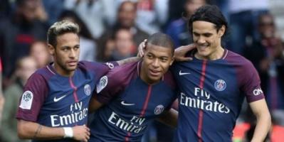 باريس سان جيرمان بالقوة الضاربة أمام ليفربول
