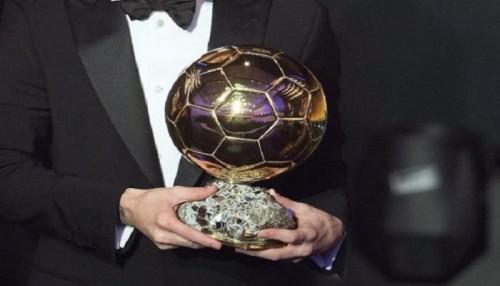 فرانس فوتبول تكشف عن اسم الفائز بجائزة الكرة الذهبية
