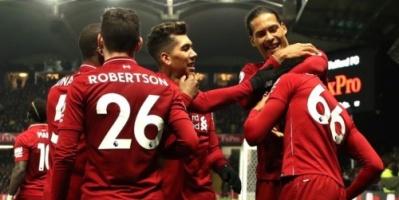 """ليفربول """"صلاح"""" يقترب من توديع دوري أبطال أوروبا"""