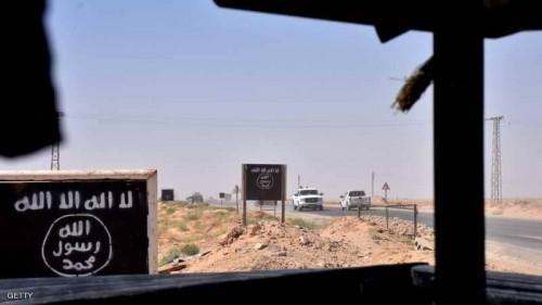 داعش تستخدم الكيماوي بسوريا ..وروسيا تحذر