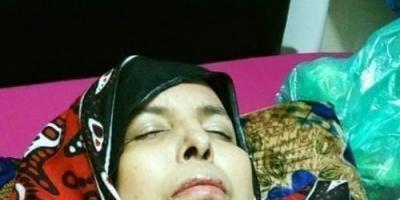 اليافعي ناعيا زهراء صالح: وداعا أيقونة الثورة
