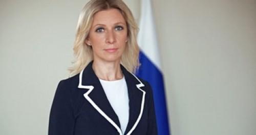روسيا: لا نستبعد مشاركة الغرب في التخطيط لأحداث مضيق كيرتش