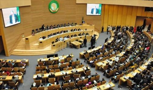 الاتحاد الإفريقي يدعو لمؤتمر للسلم والتصالح بشأن ليبيا
