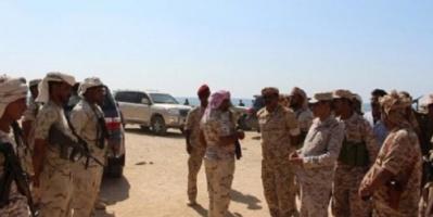 التحالف العربي: تسليم خفر السواحل أسلحة وزوارق لحماية حضرموت