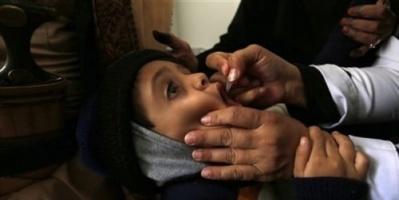 يونسيف: وصول 14 مليون جرعة من لقاحات الحصبة لمطار عدن الدولي