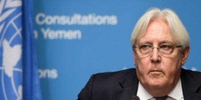 مكتب المبعوث الأممي لدى اليمن يتراجع عن تحديد موعد بشأن مفاوضات السويد