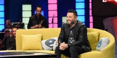 """الليلة.. المغني اللبناني زياد برجي ضيفا في برنامج """"شريط كوكتيل"""""""