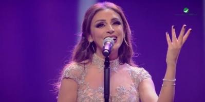 الليلة.. أنغام تحيي حفلا على مسرح الماركي بالقاهرة قبل سفرها للكويت