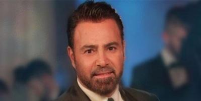 النجم اللبناني عاصي الحلاني يشكر جمهوره لهذا السبب