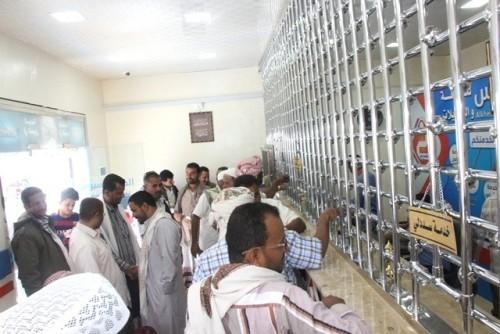 مليشيا الحوثي تستغل انتعاش الريال وتتخذ هذا القرار