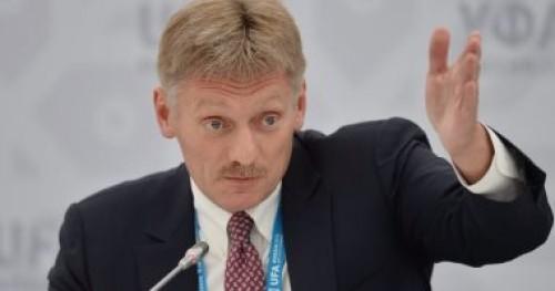 الكرملين: لم نتلق معلومات رسمية عن الغاء ترامب زياته لروسيا