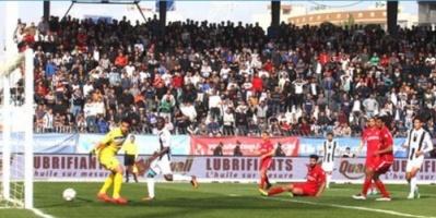 حكم مصري يتولى إدارة مباراة النجم الساحلي والصفاقسي