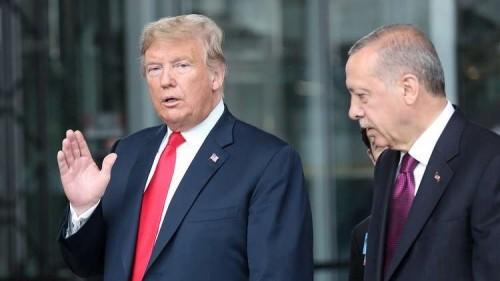 البيت الأبيض يعلن رسميا إلغاء ترامب لقاء رئيسي تركيا وكوريا الجنوبية