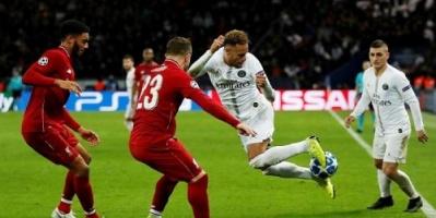 سرقة منزل لاعب باريس سان جيرمان أثناء مباراة ليفربول