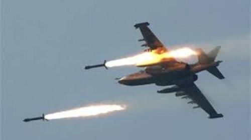 قصف طيران مجهول بالعوينات جنوب غرب ليبيا