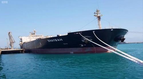 هل يكتب النفط السعودي نهاية أزمة الكهرباء في المحافظات اليمنية ؟