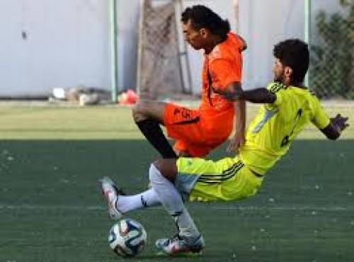 افتتاح البطولة السباعية لكأس الاستقلال لكرة القدم اليوم بعدن