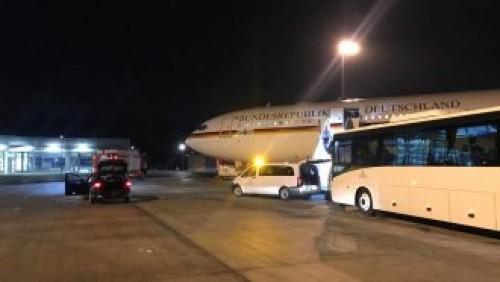 بعد هبوط طائرتها اضطراريًا.. ميركل تغيب عن افتتاح قمة مجموعة العشرين