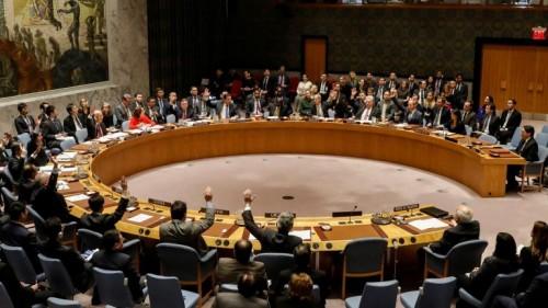 أمريكا تحصل على دعم الاتحاد الأوروبي لإدانة حماس في الأمم المتحدة