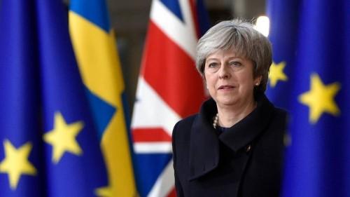 بريطانيا تطالب روسيا بالإفراج عن السفن والبحارة الأوكرانيين