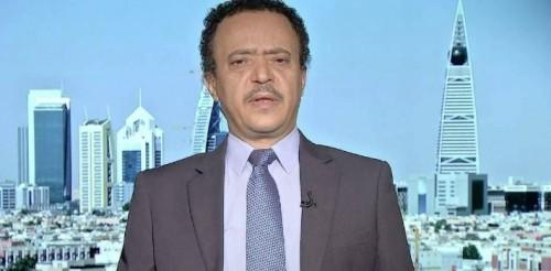 غلاب: الحوثيون سيواجهون صدمات متلاحقة قريبًا