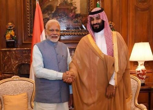 الهند: السعودية ستحقق طفرة في الاستثمارات خلال عامين