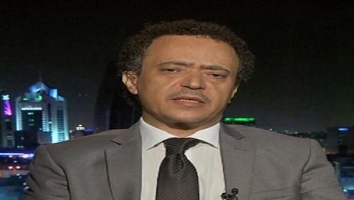 غلاب: مشروع الحوثي سيسقط وسيبقي كذكرى مؤلمة