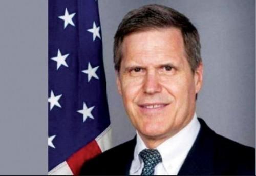 سفير أمريكا لدى اليمن: إيران تصب الغاز على النار في اليمن (تفاصيل)