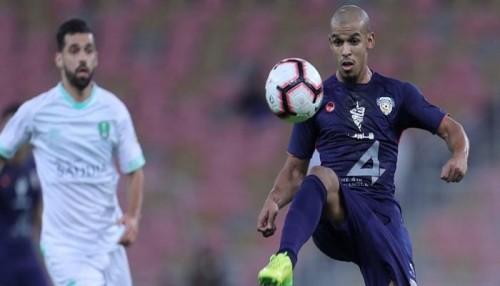 الفيحاء يخطف تعادل ثمين من الأهلي في الدوري السعودي