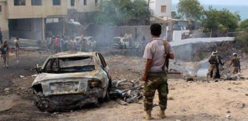 """""""أفريكوم"""" تعلن تبينها غارة جوية جنوب ليبيا"""