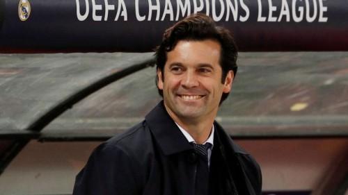 مدرب ريال مدريد: سعيد وحزين بسبب نقل مباراة بوكا وريفربليت