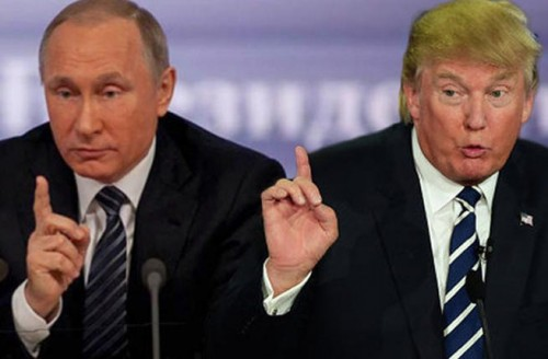 ترامب يلغي لقائه مع بوتين.. تعرف على السبب