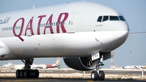 فشل الخطوط القطرية يتسبب في خسائر فادحة لمطار أمريكي