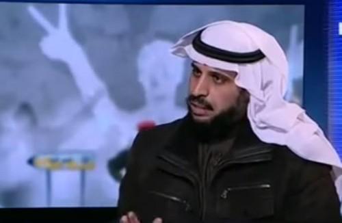 مُعارض سعودي سابق يُهنئ الإمارات بمناسبة اليوم الوطني