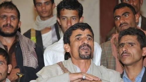 أبو علي الحاكم يُهدد قيادي حوثي: سُنفجر منزلك!