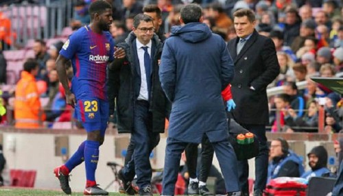 فالفيردي يوجه رسالة إلى مدافع برشلونة