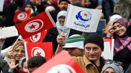 """تحركات تونسية لحل """"النهضة الإخوانية"""""""