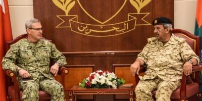 البنتاجون: العثور على جثة قائد القوات البحرية الأمريكية في بالبحرين (فيديو)