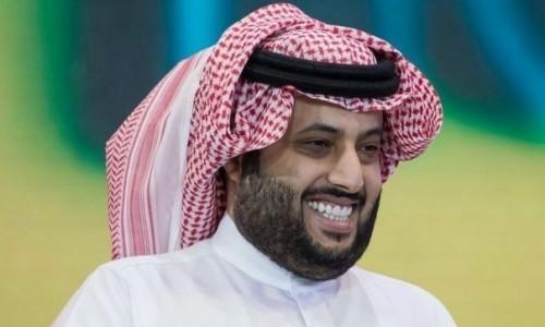 تركي آل الشيخ: النادي الأهلي لم يهتز ويمرض ولا يموت (فيديو)
