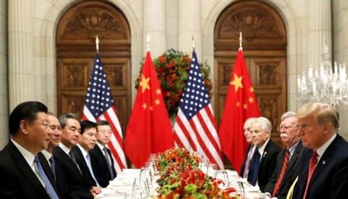 أمريكا والصين تتفقان على تأجيل فرض الرسوم الجمركية الجديدة  90 يومًا