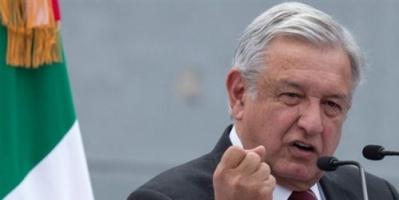 في أول تصريح له.. رئيس المكسيك الجديد:  لن نلتزم بخدمة أقلية جشعة