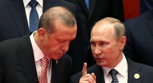 """""""بوتن"""" يكشف تفاصيل فشل تركيا في حل أزمة إدلب"""